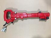 Pneumatic Air Clay Digger Demo Hammer Thor 18 TCD-18