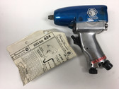 """Chicago Pneumatic Air Impact Wrench 3/8"""" Sq Drive CP-725 S"""