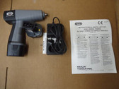 "Cordless Impact Wrench 3/8"" Sq. Drive Sioux 9500 9.6V"
