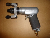 "Pneumatic 1/2"" Rivet Shaver Adjustable Depth Industrial Grade"