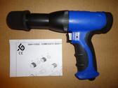 Pneumatic Pistol Grip Air Hammer .401 Shank GAH-110RQC
