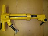 Pneumatic Pavement Breaker Ingersoll Rand IR PB60 60LB Jack Hammer 114