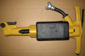 Pneumatic Demolition Hammer Pavement Breaker Ingersoll Rand IR BR30 60LB 118