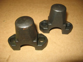 American Pneumatic Tool APT-155 or APT-138 Rock Drill Retainer Bracket Pair 6147