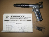 "1/4"" Pneumatic Screwdriver Screwgun Daewoo DS-4TPS-10"