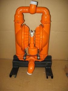 Pneumatic double diaphragm sump pump 2 wilden m8 t8 ccuart Images