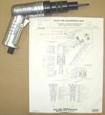 NEW Pneumatic Air Screwdriver Screwgun by ARO 8529