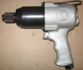 "Pneumatic Impact Wrench Gardner Denver 18C4-S 7/16"" Hex"