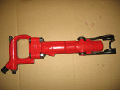 Chicago Pneumatic Clay Digger Demo Hammer CP-111D CP111D S