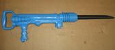 Pneumatic Air Clay Digger Demo Hammer Toku TCA7