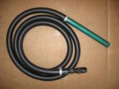 Pneumatic Slump / Concrete Vibrator NPK NRV11 Tamping