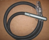 Pneumatic Concrete Slump Vibrator NPK NRV30 Tamping