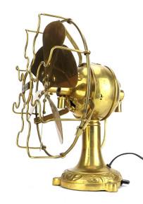 "10"" All Brass Marelli 6 Wing"
