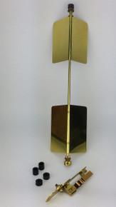 "12"" Westinghouse Brass Vane Kit"