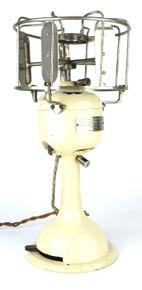 Rare 1915 Menominee Teller/Vertical Axis Fan