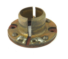 Original Westinghouse Tank Motor Centrifugal Switch Male