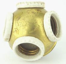 Original 4 Hole Benjamin Cluster Socket