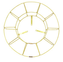 """Limited Production 12"""" Emerson Meston Brass Cage Guard"""