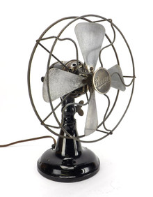"8"" Lindstrom Smith Breezer Fan"