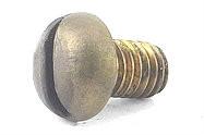 Original GE Brass Bell Oscillator Strut to Motor Screw