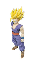 Dragon Ball Z Son Gohan S.H. Figuarts Action Figure