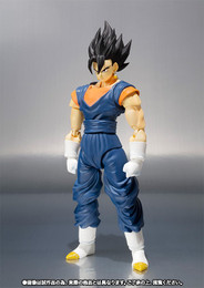 Dragon Ball Z Vegetto S.H. Figuarts Action Figure