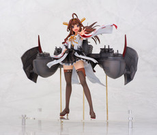 Kantai Collection -KanColle-: Kongo Kai Ni 1/7 Scale Figure