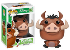 Disney Pumbaa Funko POP Vinyl Figure (Lion King)