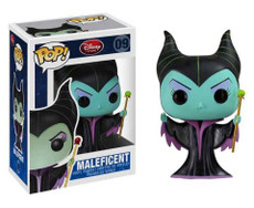 Disney Maleficent Funko POP Vinyl Figure (Sleeping Beauty)