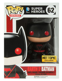 Batman Earth 2 #62 Funko POP Vinyl Figure Hot Topic Exclusive