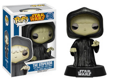 Star Wars Emperor Funko POP Vinyl Figure