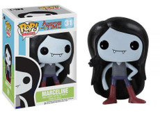 Adventure Time Marceline Funko POP Vinyl Figure