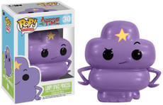 Adventure Time Lumpy Space Princess Funko POP Vinyl Figure