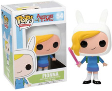 Adventure Time Fionna Funko POP Vinyl Figure