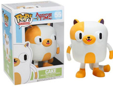 Adventure Time Cake Funko POP Vinyl Figure