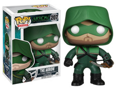 Arrow TV: Arrow Funko POP Vinyl Figure