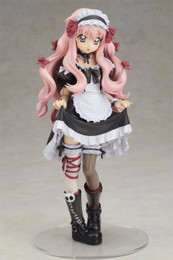Familiar of Zero: Louise Goth Punk Ver. 1/8 Scale Figure