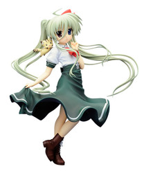 Lyrical Nanoha ViVid: Einhart Stratos 1/7 Scale Figure