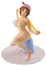 Isshoni Sleeping: Hinako Bath Time 1/7 Scale Figure