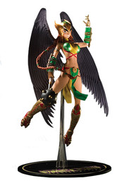 Ame Comi: Hawkgirl Vinly Figure