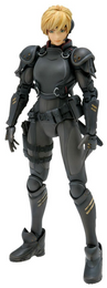 Applessed Ex Machina: Deunan Knute 1/10 Action Figure