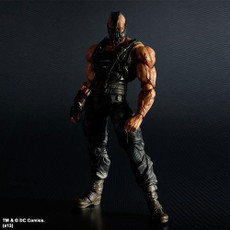 Batman Dark Knight Trilogy: Bane Play Arts Kai Action Figure