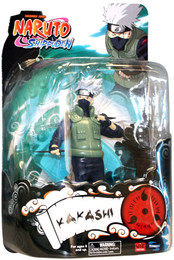 Naruto Shippuden: Kakashi Series 2 Action Figure