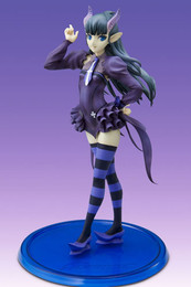 Blassreiter Elea Ni Theta Version 1/8 Scale Excellent Model PVC Figure