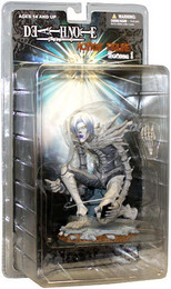 Death Note Series 1 Rem Action Figure