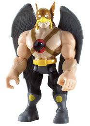 DC Super Friends: Hawkman Action Figure Exclusive
