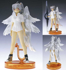 Evangelion: Angel Chromosome XX Series A-17 Tabris Figure