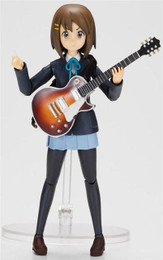 K-On! Yui Hirasawa Mobip Action Figure