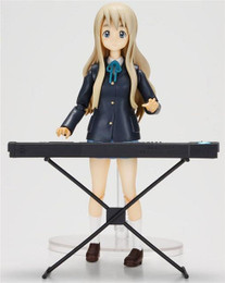 K-On! Tsumugi Kotobuki Mobip Action Figure