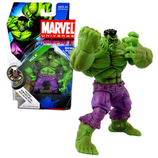 Marvel Universe: Green Hulk #13 Action Figure